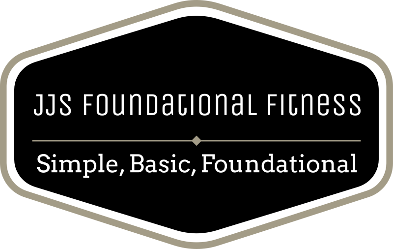 Picture of JJs Foundational Fitness Logo