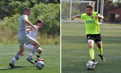 Bazadona and Casterline Invited to NPSL Player Showcase