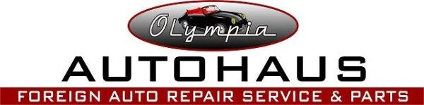 Olympia Autohaus Logo