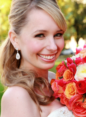 Sacramento Bride