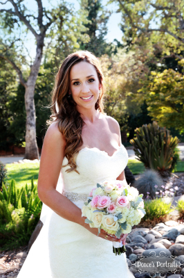 Sacramento Wedding Bride