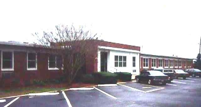 Cobb Memorial Hospital In Royston, Georgia