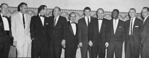 Ty Cobb And Hank Aaron