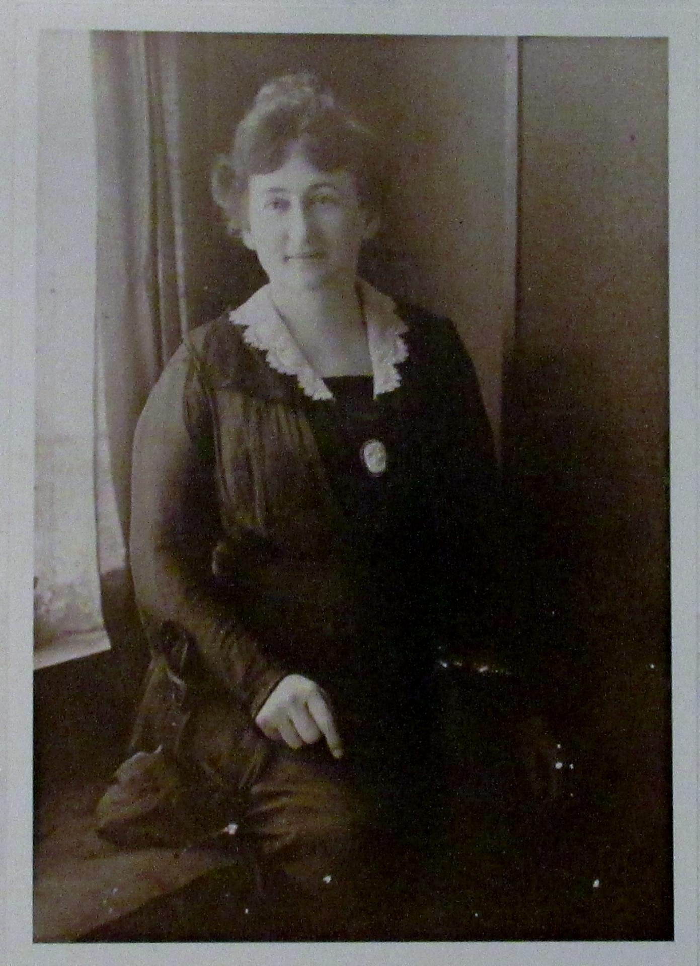 Amanda Chitwood Cobb