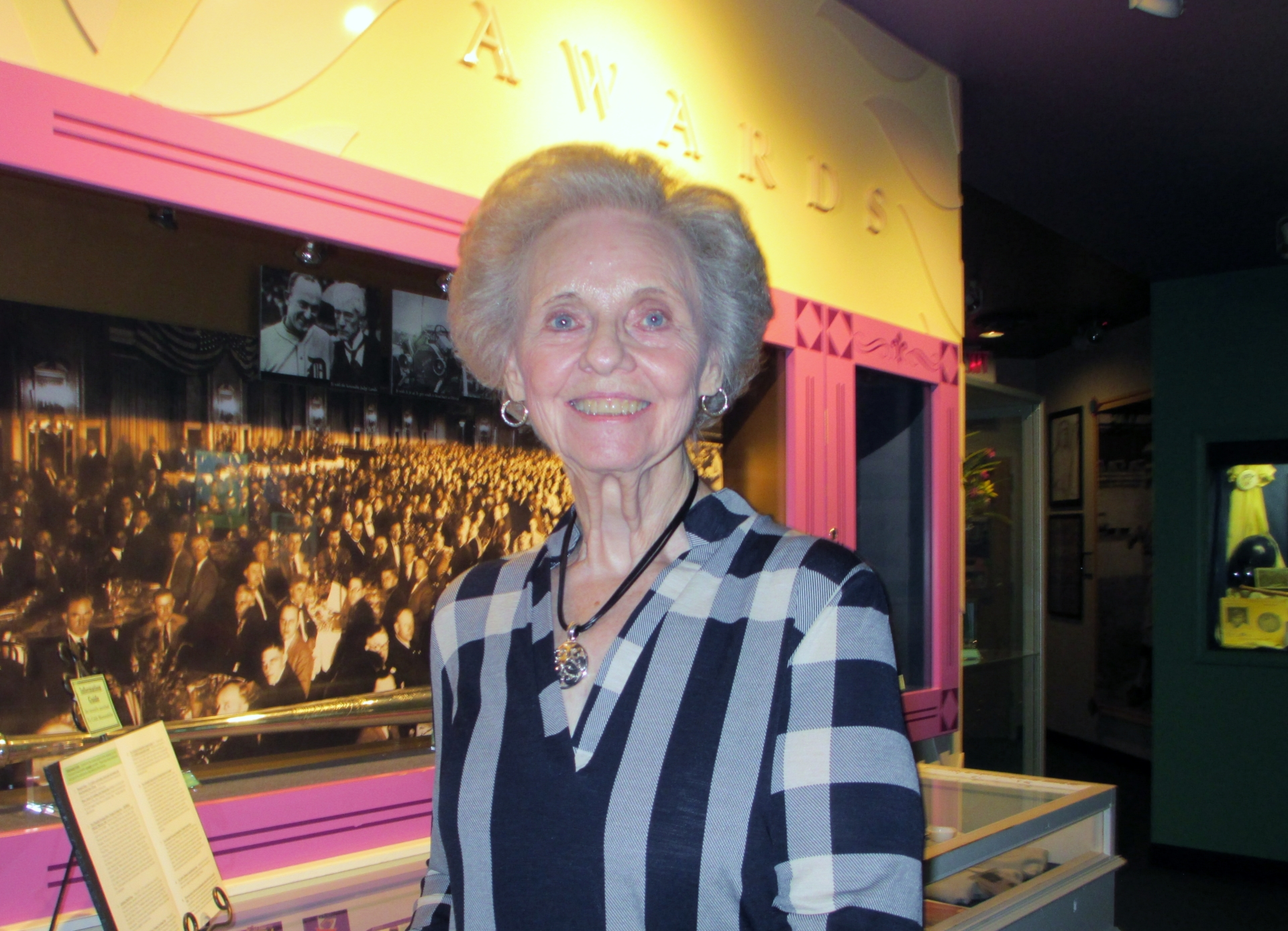 Museum Associate