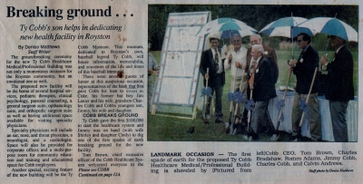 May 11, 1995 Franklin County Citizen (Lavonia, Ga.)
