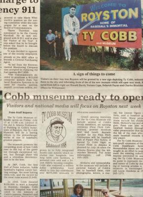 July 8, 1998 The News Leader (Royston, Ga.)