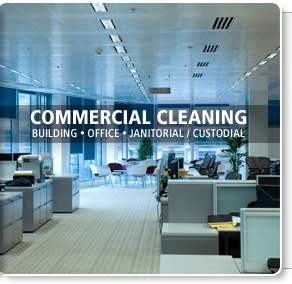 Small Business Janitorial Services