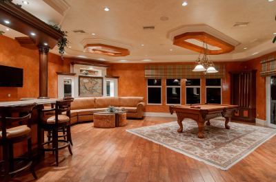 Luxury Home Cleaning