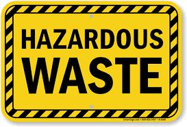 Hazardous Removal