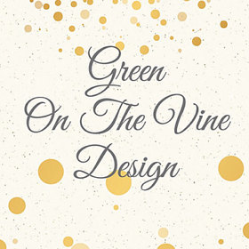 Friday Featured Crafter - Green on the Vine Designs