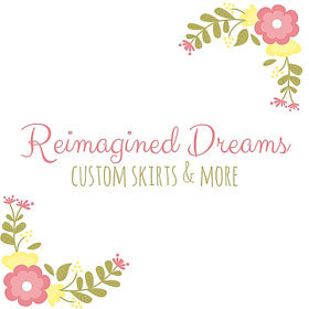 Friday's Featured Crafter - Reimagined Dreams