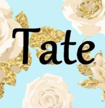 Friday's Featured Crafter - Tate Allyse Art