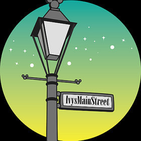 Friday's Featured Crafter - Ivys Main Street