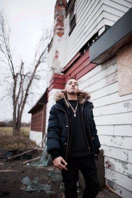 Basement Toronto Presents: Devon Tracy Vs Bruce Wall