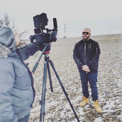 Basement Toronto Presents: The Peter Jackson Vs Macadelic Interview