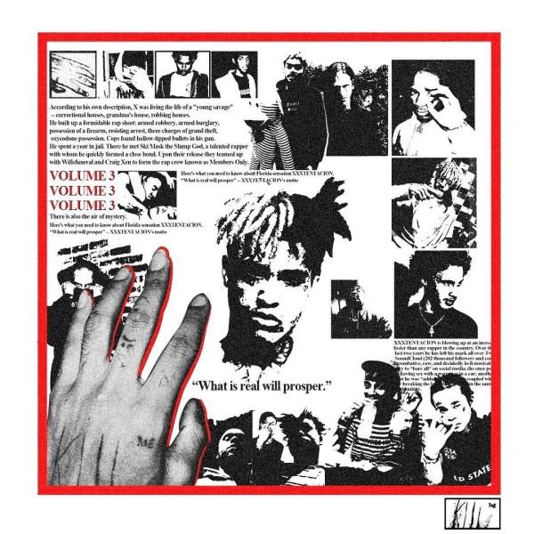 XXXTentacion - Slipknot Feat. Kin$oul & Killstation