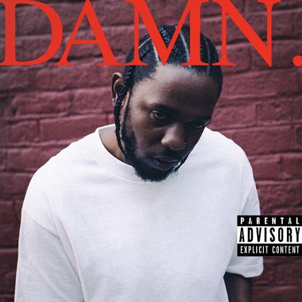 Kendrick Lamar - DNA.