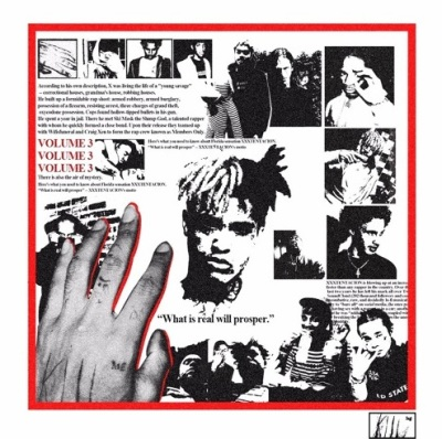 Listen To These Three New XXXTentacion Tracks!