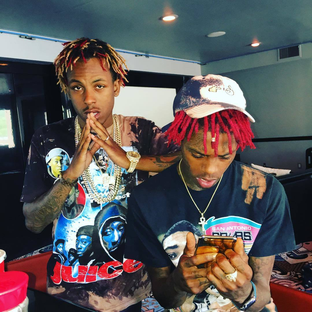 Famous Dex & Rich The Kid - Windmill