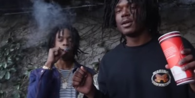 "LUCKI - ""Dont You Love Me"" (Video)"