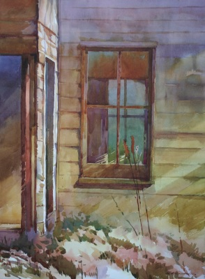 West Window 1444 County Rd W