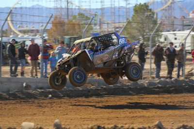 Nic Granlund, WORCS WORLD SXS UTV CHAMPION, first place, YAMAHA YXZ, professional off-road racer