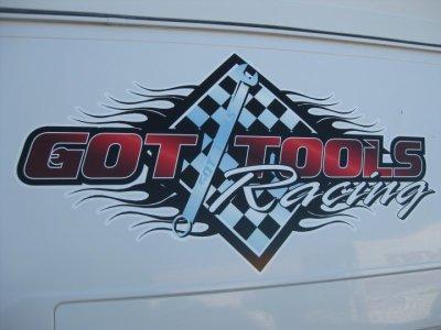GotTools Racing