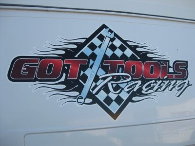 GotTools Racing