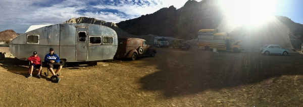 El Dorado Mines, Nelson's Landing, YAMAHA YXZ, Nic Granlund