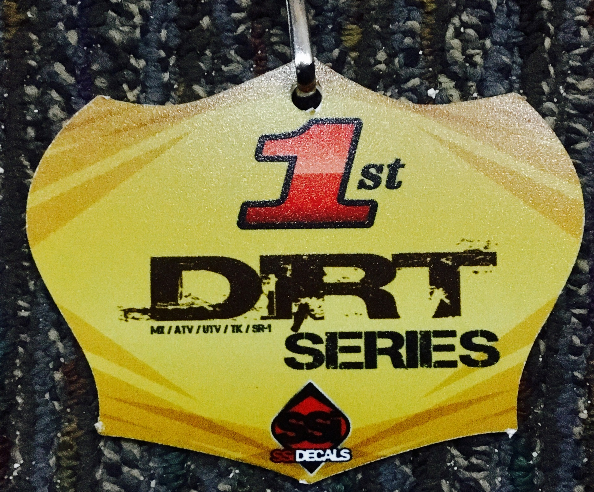 Glen Helen Raceway Dirt Series Round One