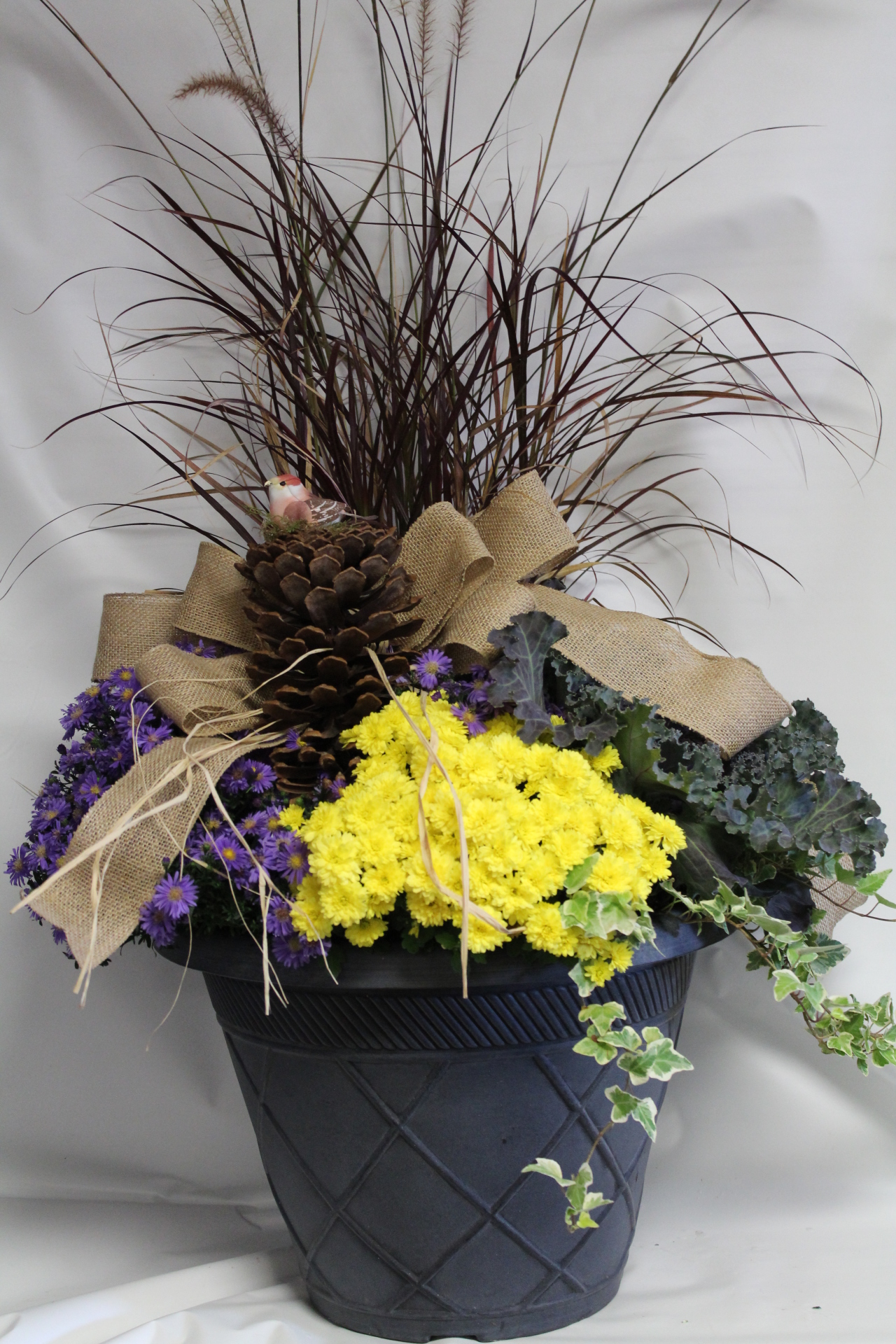Blooming Pots