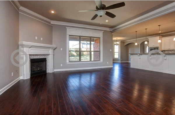 Stillwater Home Living Room