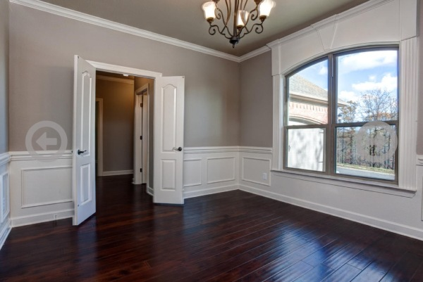Stillwater Home Dining Room