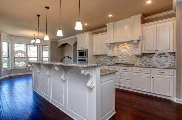 Stillwater Home Kitchen