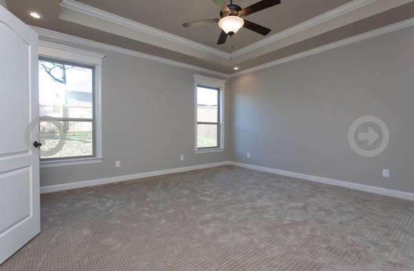 Stillwater Home Bedroom 1