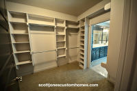 Maelstrom Home Master Closet