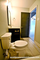 Maelstrom Home Full Bathroom Upstairs