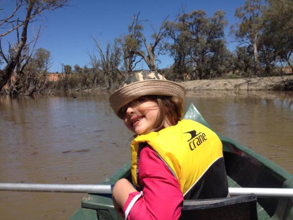 What is there to do in The Riverland?