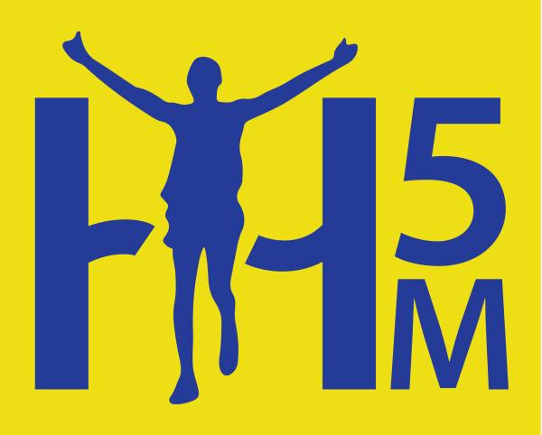 Headington Road Runners 5 mile race