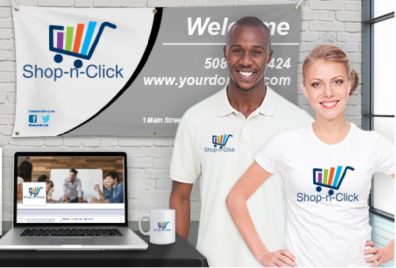 Shop-N-Click Team
