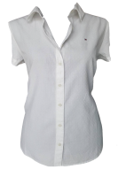 TH White Blouse