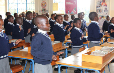 INSIGHTS INTO ZIMBABWE'S EDUCATION SECTOR