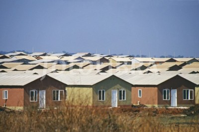 Zimbabwe Housing Sector Report