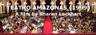 """Teatro Amazonas"" - Film Composer"