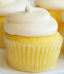 Lemon Cupcake