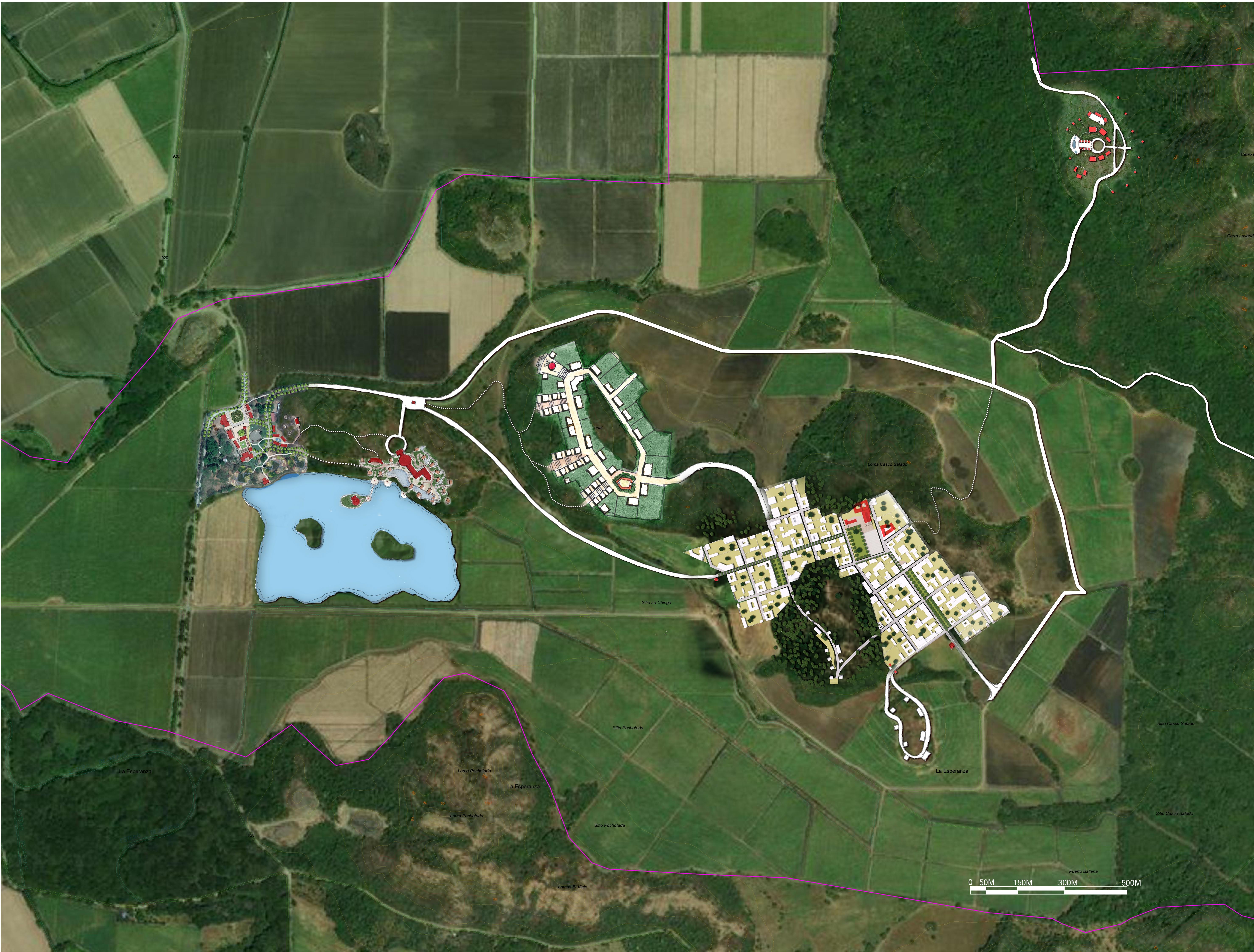 Blue Zone Retreat - Hacienda El Viejo