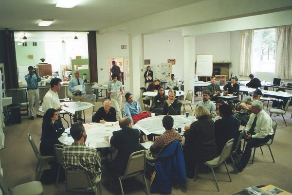 Process 10 - Round Table Sessions