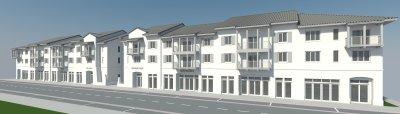 Shopfront - Building Type 2