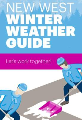 New West Weather Guide